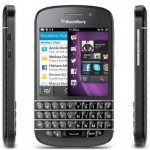 BlackBerry 10.2.1 update arrivews on Sprint at last
