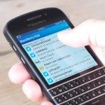 BlackBerry 10.2.1 update review