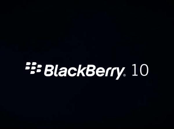 BlackBerry 10.3 update leak showcases new features