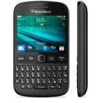 BlackBerry 9720 launched and priced for India