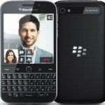 BlackBerry Classic India launch