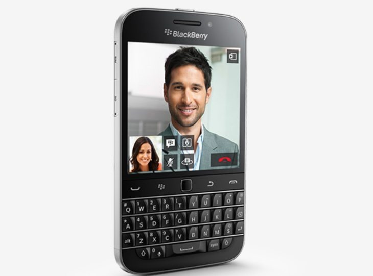 BlackBerry Classic and Passport ATT