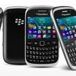 BlackBerry Curve 9320 price slashed by retailer
