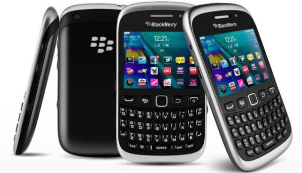 BlackBerry Embarrassment, time to discuss