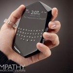 BlackBerry Empathy with Android could revive company