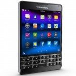 BlackBerry Passport and Classic on AT&T