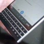 BlackBerry Passport edges closer to release