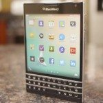 BlackBerry Passport review collection