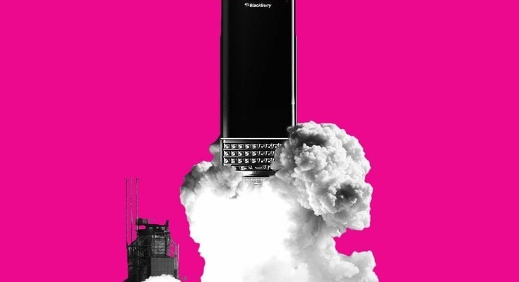BlackBerry Priv arrival and price for T-Mobile USA