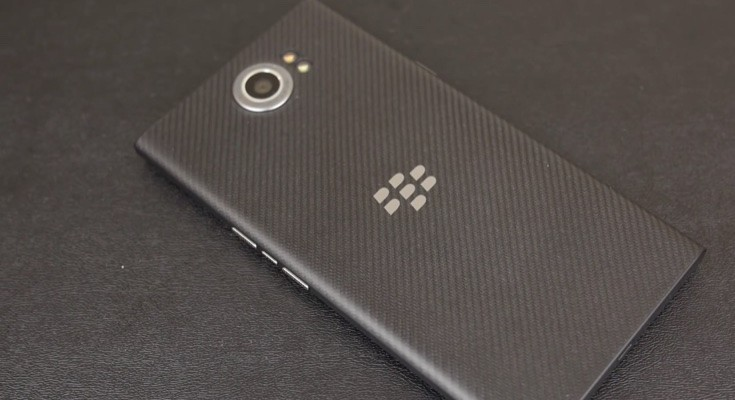 BlackBerry Priv India launch set for January 28, price in question.