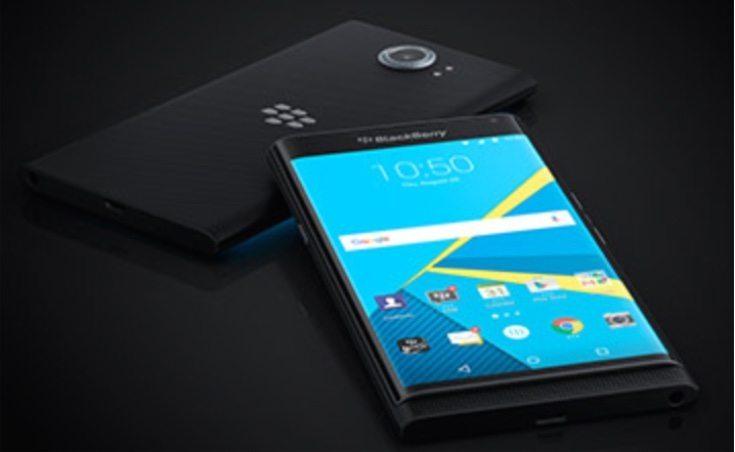 BlackBerry Priv price, pre-orders b