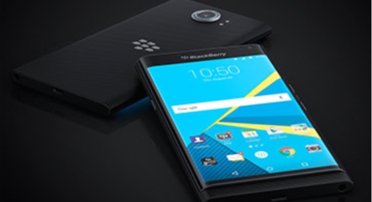 BlackBerry Priv prices for US and Canada revealed