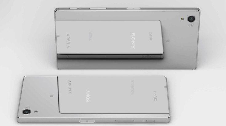 BlackBerry Priv vs Sony Xperia Z5 Premium b
