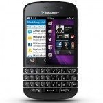 BlackBerry Q10 Canada release & early positive reviews
