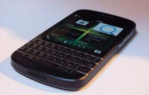 BlackBerry Q10 Rogers Pre-order predicament