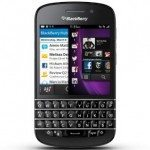 BlackBerry Q10 Rogers release hinted