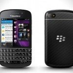 BlackBerry Q10 review, specs and video demo