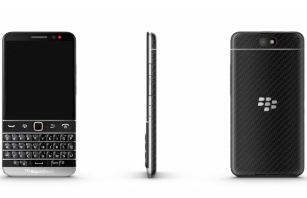 BlackBerry Q30 real concept or Q20