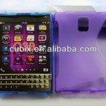 BlackBerry Q30 specs leak and case spots