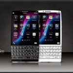 BlackBerry Q40 vision
