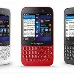 BlackBerry Q5 Virgin Media contract plan prices