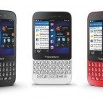 BlackBerry Q5 gets Canada release closer following launch