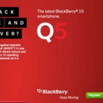 BlackBerry Q5 price in UK MIA – where to buy
