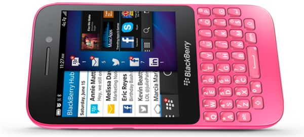 BlackBerry Q5 price in UK MIA – where to buy pic 2