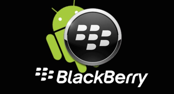 BlackBerry Venice to be called BlackBerry Priv
