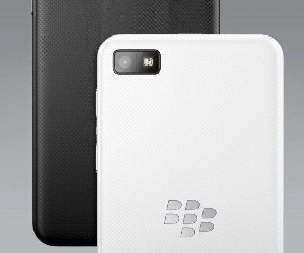 BlackBerry Z10 2nd generation wishlist