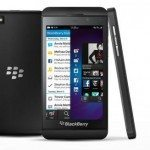 BlackBerry Z10 T-Mobile launch date, business users get first dibs