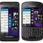BlackBerry Z10 Verizon release may coincide with Q10