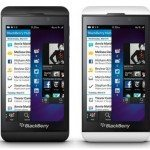 BlackBerry Z10 price & release for T-Mobile business customers