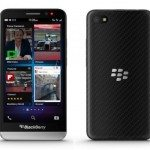 BlackBerry Z50 and Q30 set for high spec 2014 release