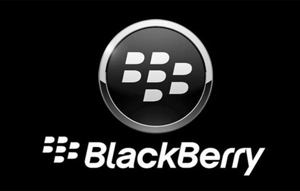 BlackBerry global market share slips further behind