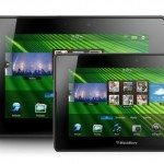Blackberry 10 Playbook release confusion