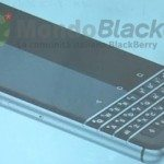 Blackberry coming out with Neon, Argon and Mercury