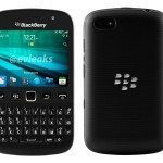 Blackberry 9720 Samoa photo and release concerns