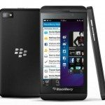 Blackberry Z10 Sales Reach 1 Million across Globe
