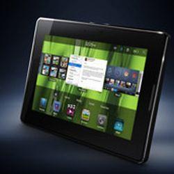 Blackberry playbook app