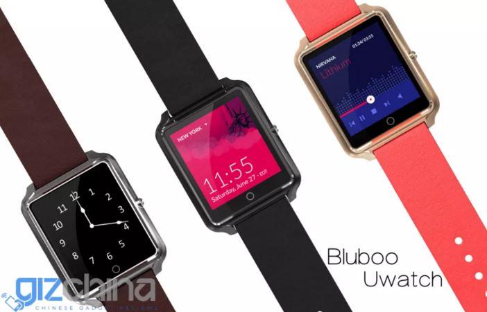 Bluboo.u-watch