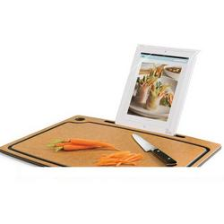 iPad cutting board for your kitchen creations