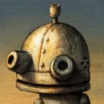 Breathtaking Machinarium Android app with clever puzzles