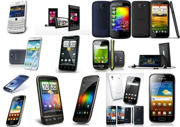 Britons treat mobile phones as disposable and buy new ones