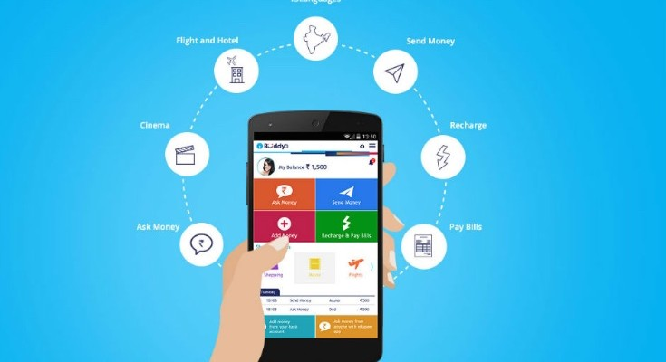 Buddy App SBI download for Android