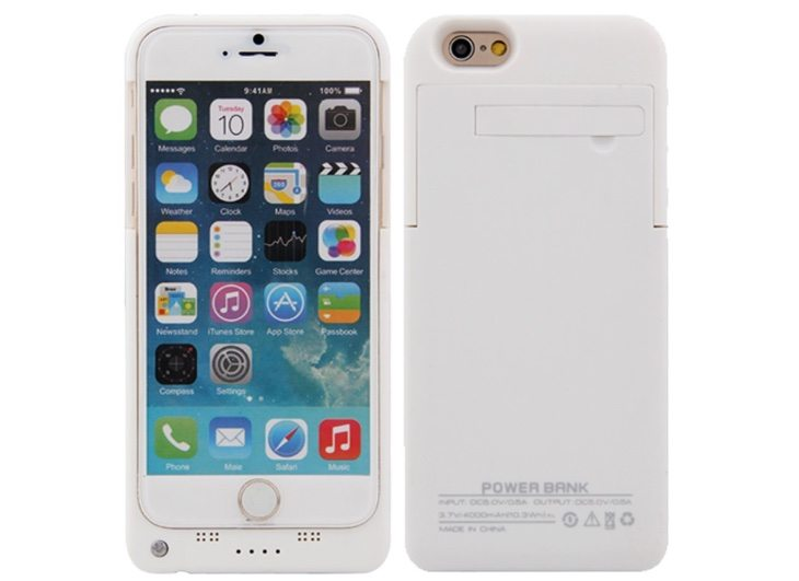 Budget iPhone 6 power case