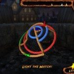 Burn The Rope 3D released with iOS favoritism