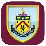 Burnley FC app