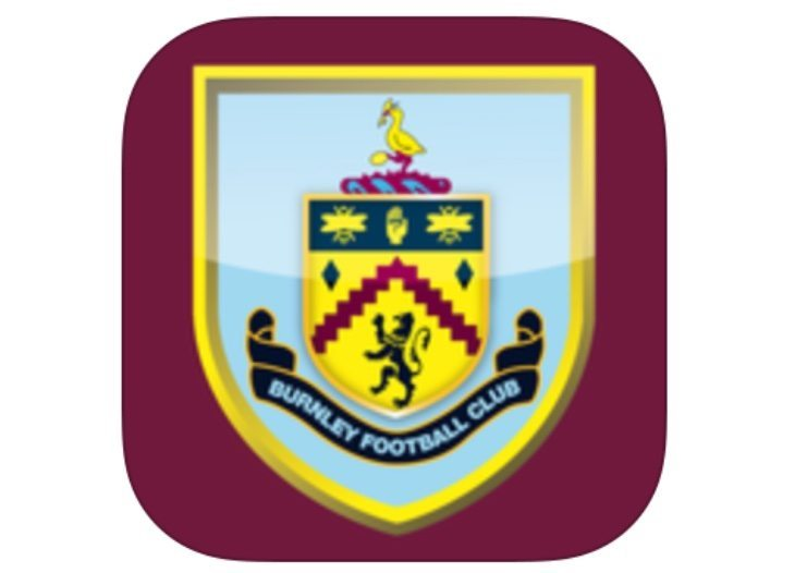 Burnley FC app update for orders in advance