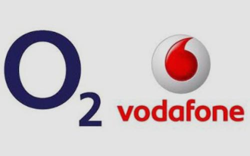 Buy BlackBerry Z10 today via O2 and Vodafone UK